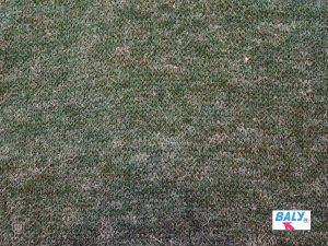 Fancy Yarn Dyeing Acrylic, Nylon Spandex Blend (Mossy) Sample