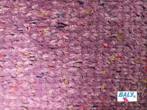 Fancy Yarn Dyeing Acrylic Polyester Chenille Sample