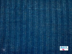 Fancy Yarn Dyeing Viscose, Nylon PBT Blend Sample